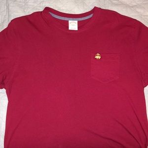 Brooks Brothers pocket T Shirt